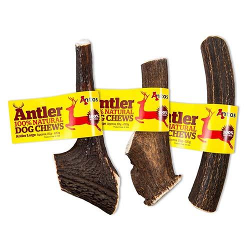 Antos Antler & Split Antler Range