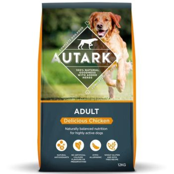 Autarky Adult Dog Food
