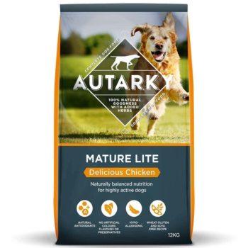 Autarky Mature Lite Dog Food