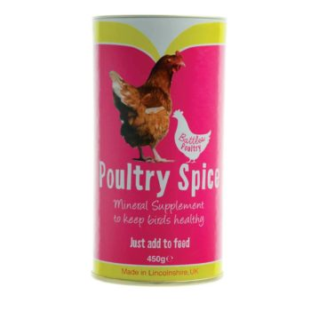Battles Poultry Spice