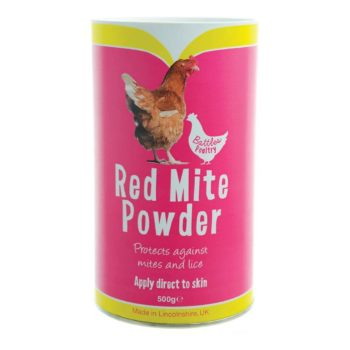 Battles Poultry Red Mite Powder