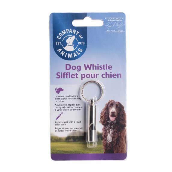 Company of Animals Multi Purpose Dog Whistle