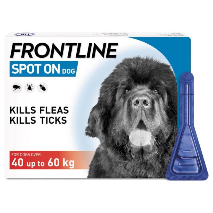 FRONTLINE Spot On for Dogs