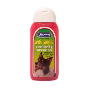 Johnsons Anti-Tangle Conditioning Shampoo