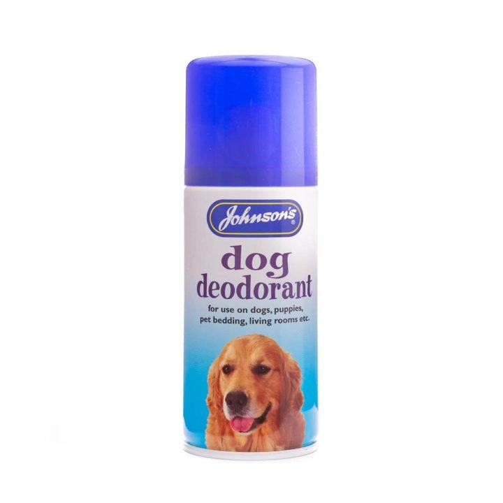 Johnsons Dog Deodorant