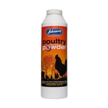Johnsons Poultry Mite & Lice Powder