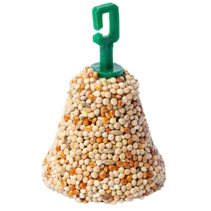 Johnsons Seed Bells for Budgies & Parakeets