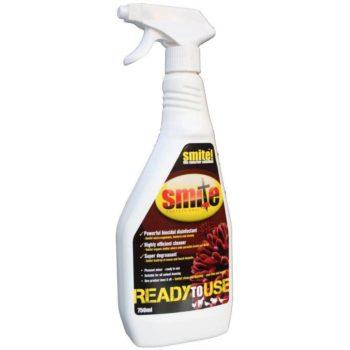 Smite Professional Spray
