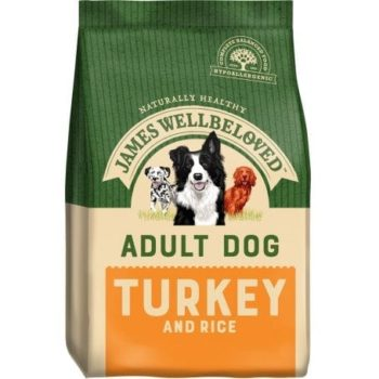 James Wellbeloved Adult & Senior Dog Food