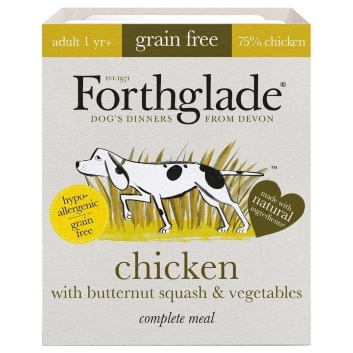 Forthglade Complete Grain Free Adult Food