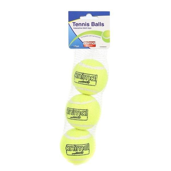 Animal Instincts Tennis Balls