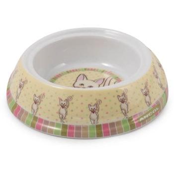 Ancol Lulu Cat Bowl - Single