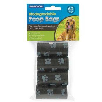 Ancol Refill Biodegradable Poop Bags