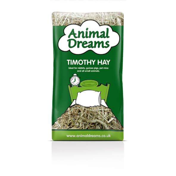 Animal Dreams Timothy Hay