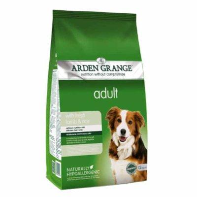 Arden Grange Adult Dog Food