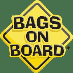 Bags on Board Dog Poop Bag Dispenser