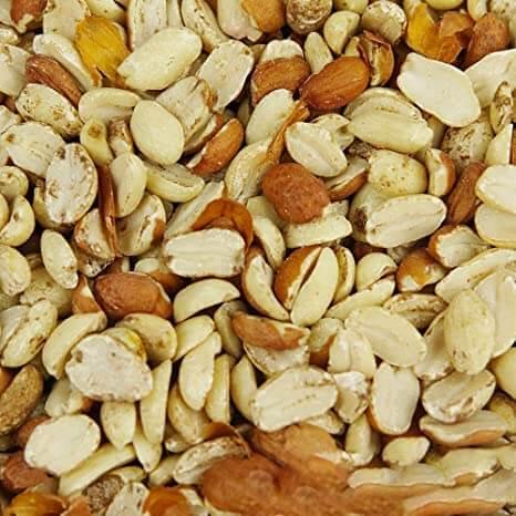 Bartholomews Split Peanuts