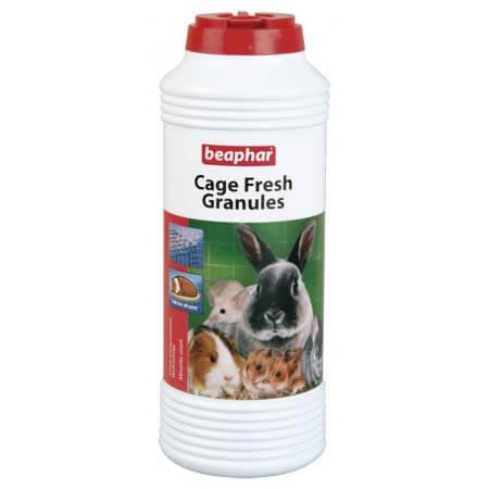 Beaphar Cage Fresh Granules
