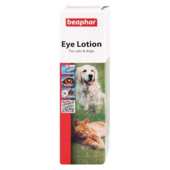 Beaphar Eye Lotion for Cats and Dogs