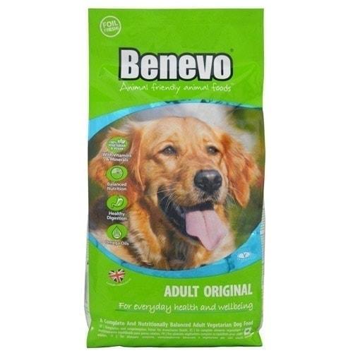Benevo Adult Original Vegan Dog Food