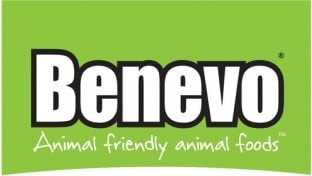 Benevo Puppy Original Vegan Food