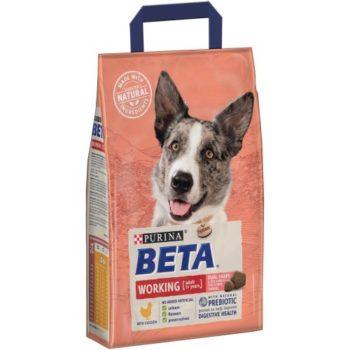 Purina BETA Working Adult Dog Food