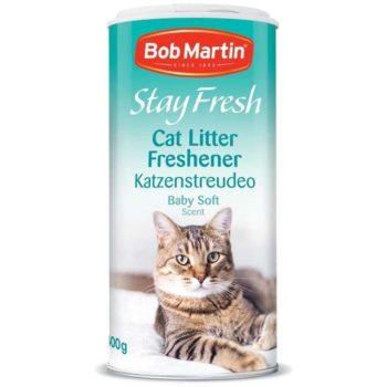 Bob Martin Stay Fresh Cat Litter Freshener