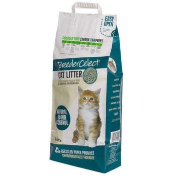 Breeder Celect Cat Litter