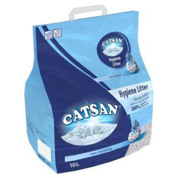 CATSAN® Hygiene Litter