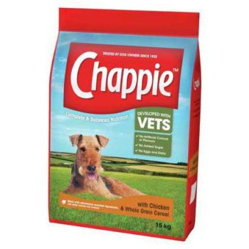 Chappie Complete Dry Dog Food