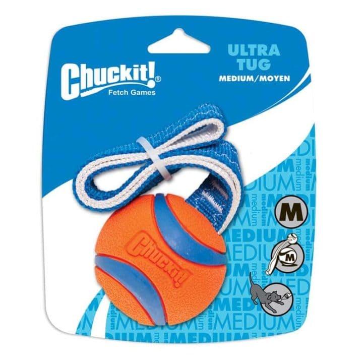 CHUCKIT! Ultra Tug - 2 Sizes