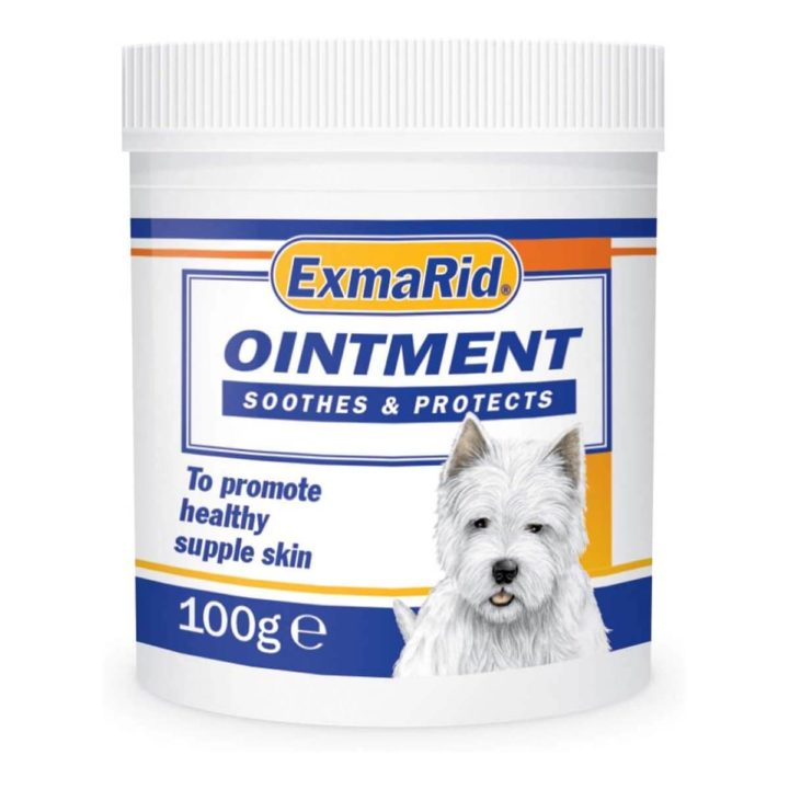 ExmaRid Ointment