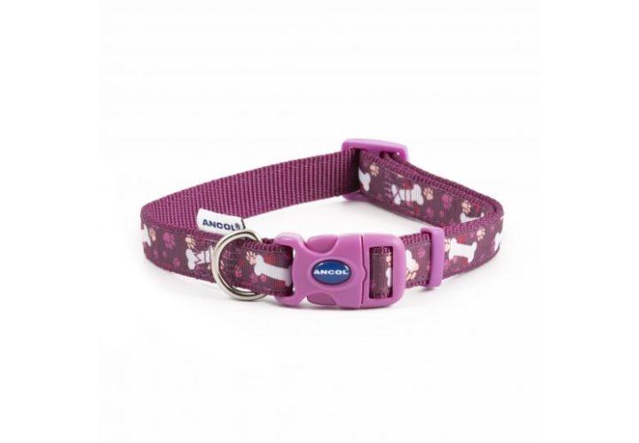 Ancol Fashion Collars & Leads