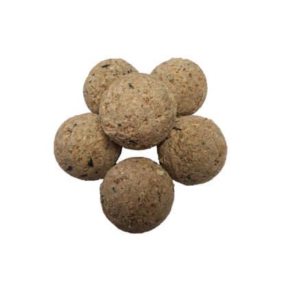 Standard Fat Balls (No Nets)