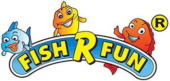 Fish 'R' Fun Floating Pond Pellets