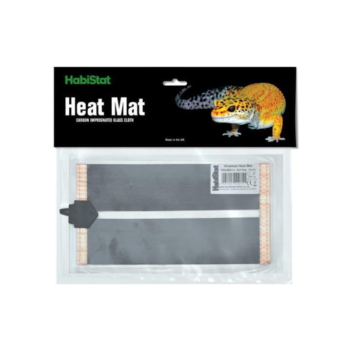 HabiStat Heat Mats