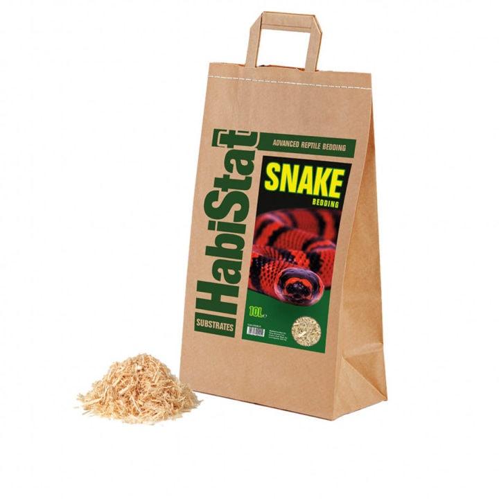 HabiStat Snake Bedding