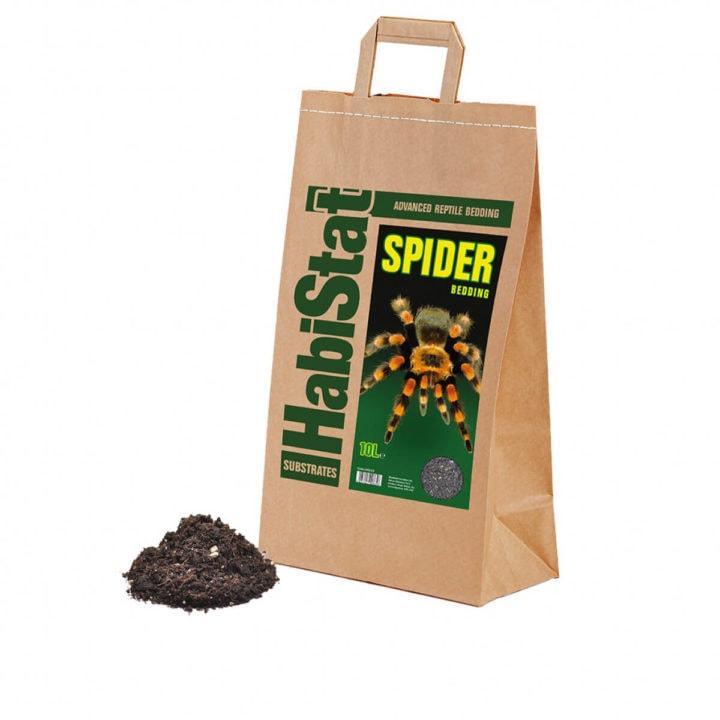 HabiStat Spider Bedding