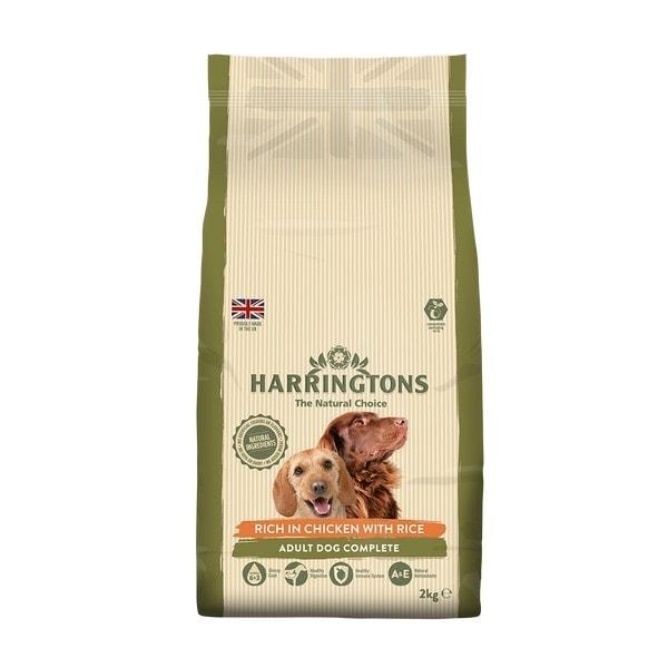 Harringtons Adult Dog Food