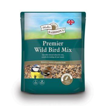 Harrisons Premier Wild Bird Mix