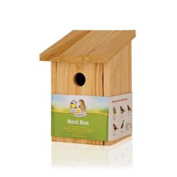 Harrisons Standard Wooden Nest Box