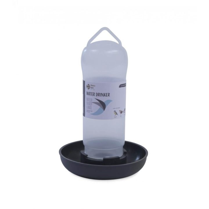 Henry Bell Essentials Range Water Drinker Feeder
