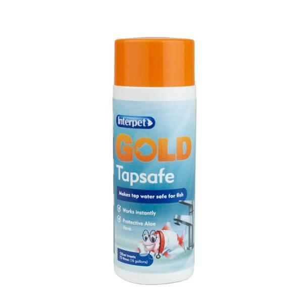 Interpet Gold Tapsafe
