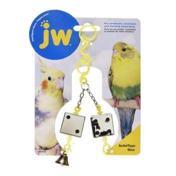 JW Bird Toy - Dice