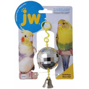 JW Bird Toy - Disco Ball