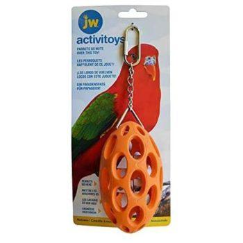 JW Bird Toy - Nutcase