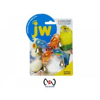 JW Bird Toy - Quad Pod