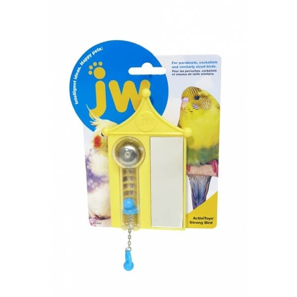 JW Bird Toy - Strong Bird