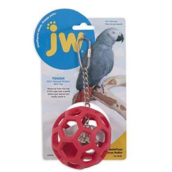 JW Bird Toy - Holee Roller