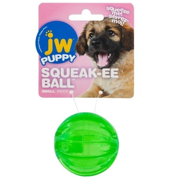JW Squeak-ee Playplace Ball